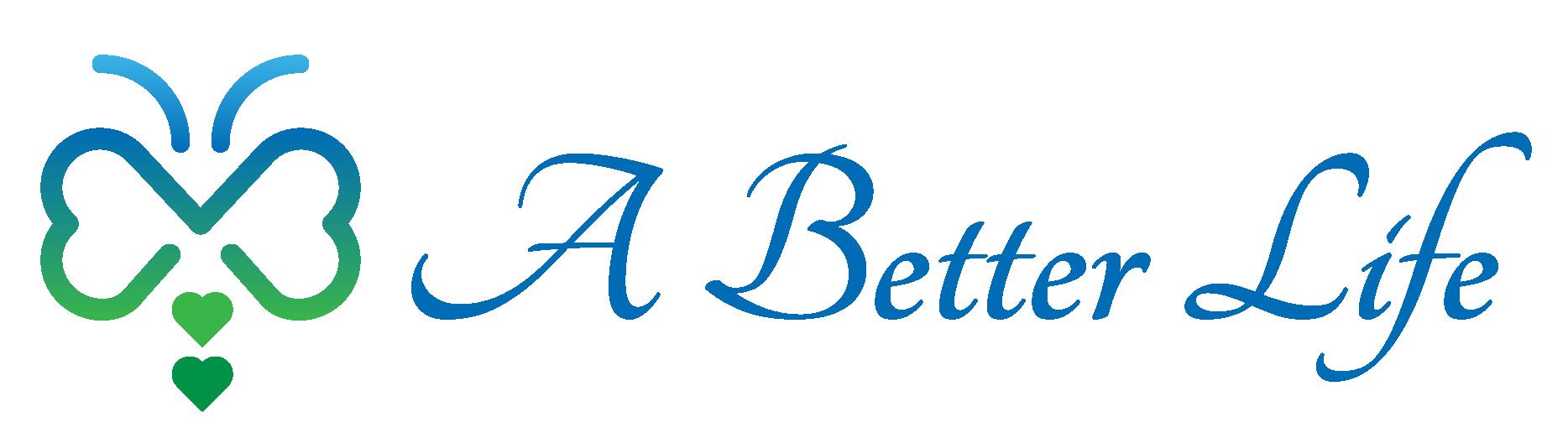 A Better Life Logo